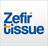 ZefirTissue logo